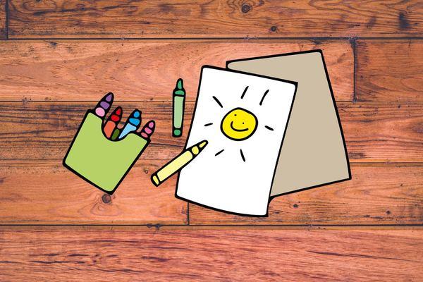 Farliga leksaker - del 1: kritor och pennor