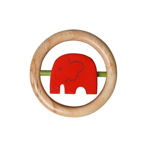 Africa Röd