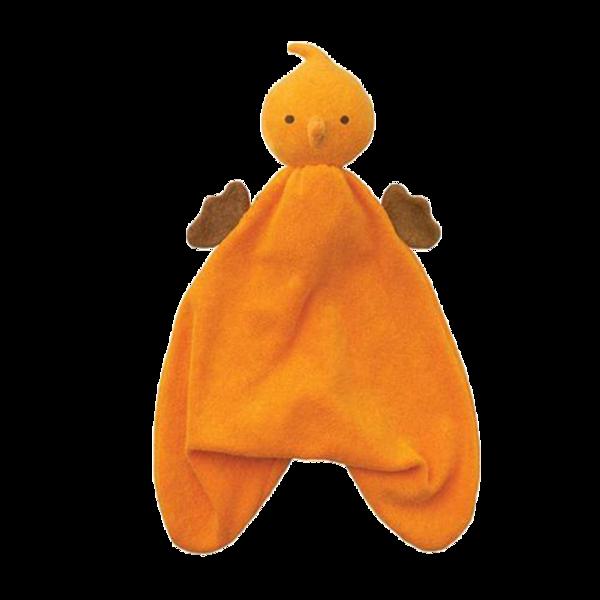 Soft Sweetie Pico Orange