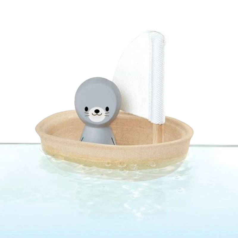 Sailing boat - Seal
