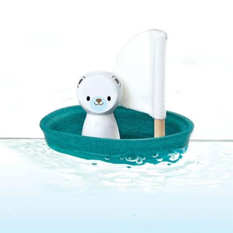Sailing boat - Polar Bear
